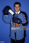 Morin 2009 NHL Entry Draft Portrait