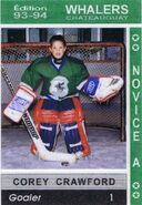 Young corey crawford