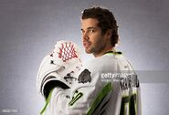 2015 NHL All-Star Game Portrait