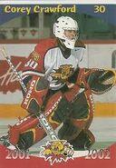 Crawford Moncton Wildcats