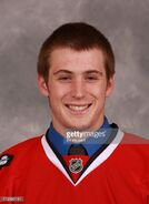 Motte 2013 NHL Entry Draft Portrait