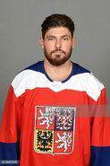 Team czech republic world cup hockey