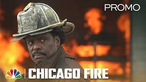 Chicago Wednesdays - One Night, One Family, One Chicago (Promo)