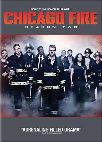 Season 2 Chicago Fire Wiki Fandom