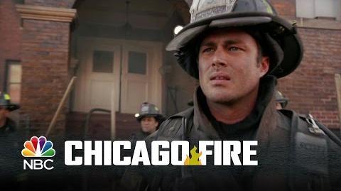 Chicago Fire - Season Finale! (Preview)