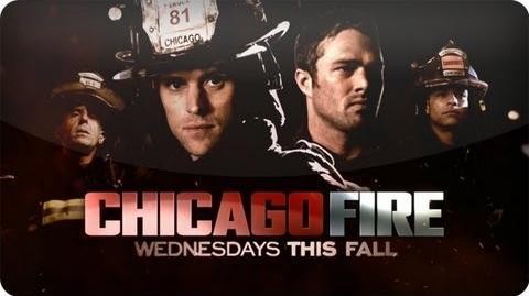 Chicago Fire - Trailer