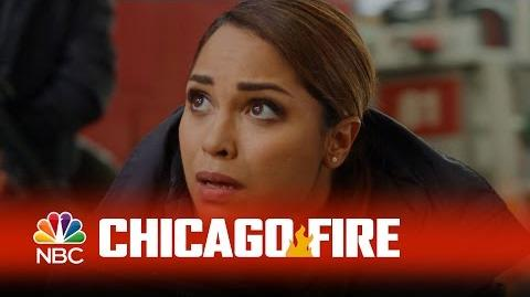 Chicago Fire - Chief in Danger (Episode Highlight)