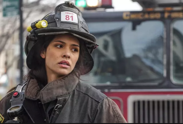 Stella Kidd | Chicago Fire Wiki | FANDOM powered by Wikia