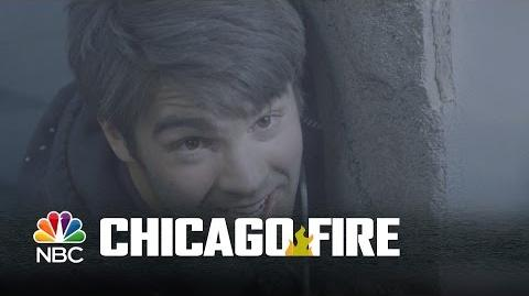 Chicago Fire - Stay with Me (Episode Highlight)