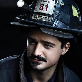 Brian Zvonecek | Chicago Fire Wiki | FANDOM powered by Wikia