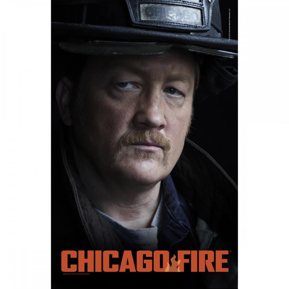 chicago fire charaktere