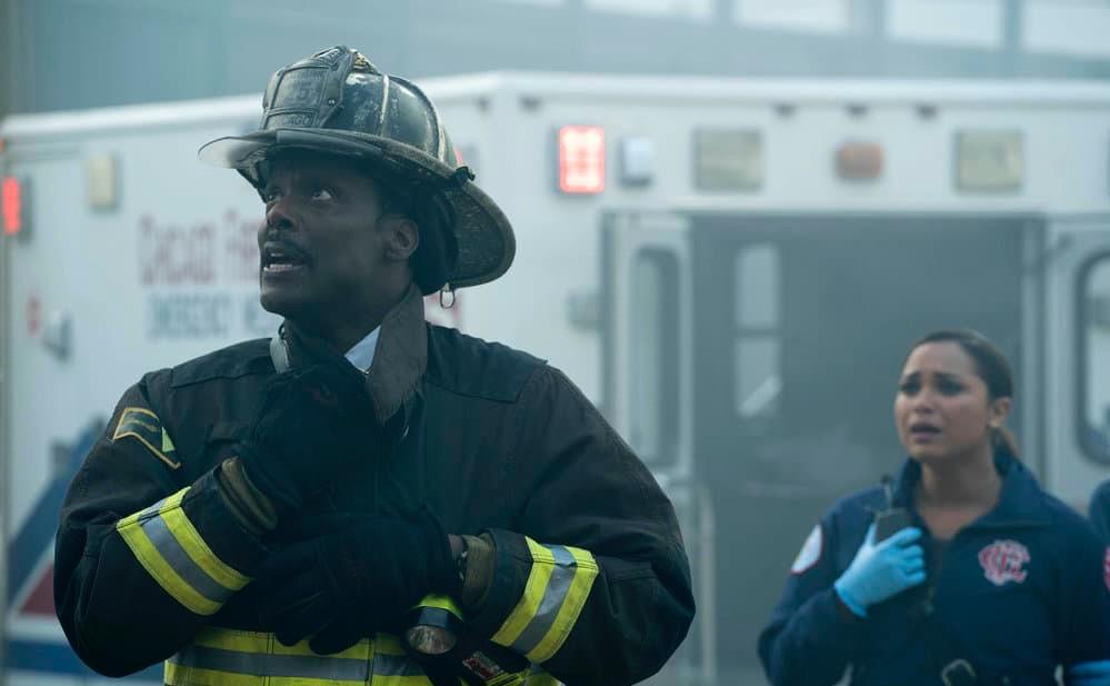 Season 6 | Chicago Fire Wiki | FANDOM powered by Wikia
