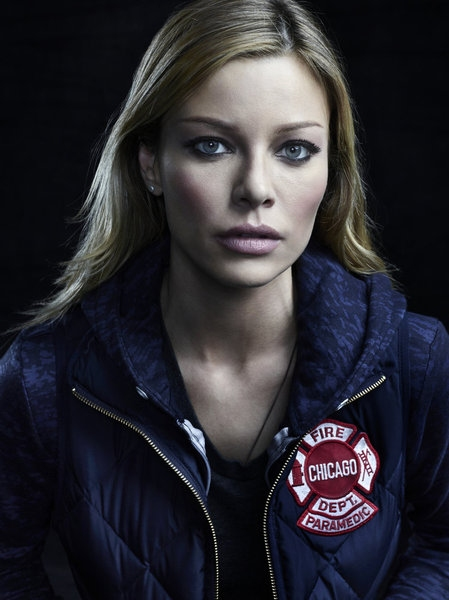 Leslie Shay | Chicago Fire Wiki | FANDOM powered by Wikia