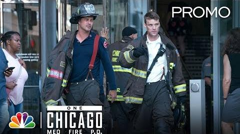 Chicago Fire - One Job, One Family, One City (Promo)