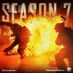 Chicago Fire Renewed For Season 7