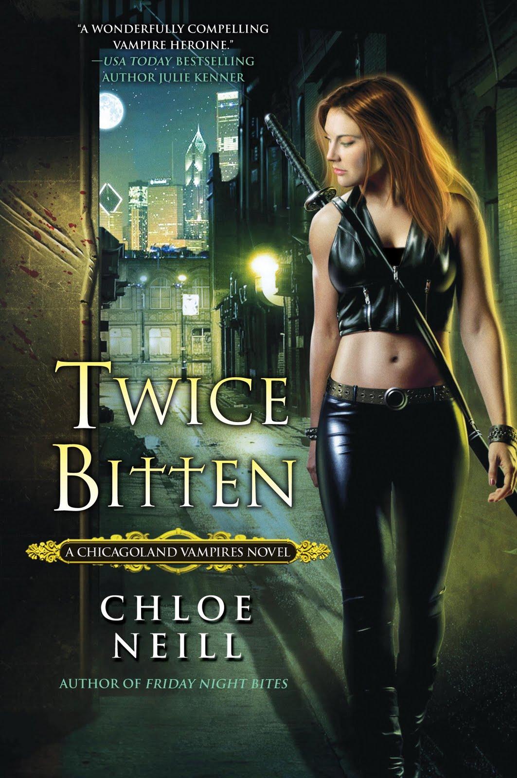 Some Girls Bite: A Chicagoland Vampires Novel (Chicagoland Vampires Series Book 1)