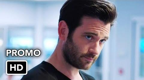 "Chicago Med 3x03 Promo ""Trust Your Gut"""