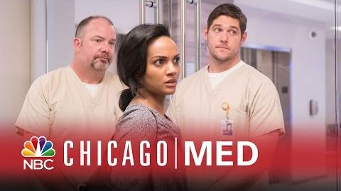 Chicago Med - Charles Has Robin Committed (Episode Highlight)