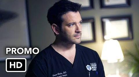 "Chicago Med 3x16 Promo ""An Inconvenient Truth"""