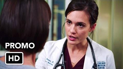 "Chicago Med Season 2 ""Spirit of a City"" Promo (HD)"