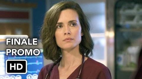 "Chicago Med 2x23 Promo ""Love Hurts"""