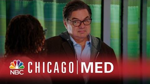 Chicago Med - Out with a Bang (Episode Highlight)