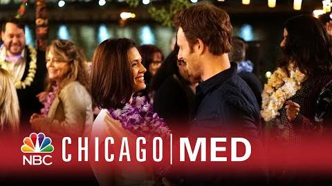 Chicago Med - Season 3 First Look (Sneak Peek 1)