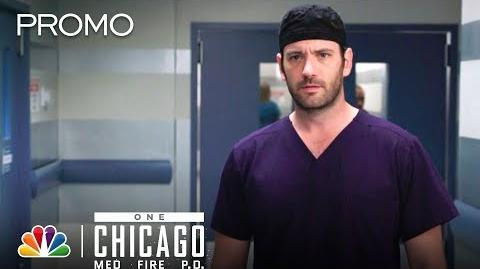 Chicago Med - Chicago's Best, Together on One Night (Promo)