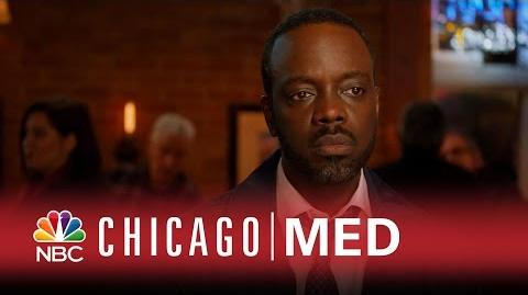 Chicago Med - A Difficult Choice (Episode Highlight)