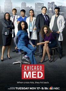Chicago Med Season One