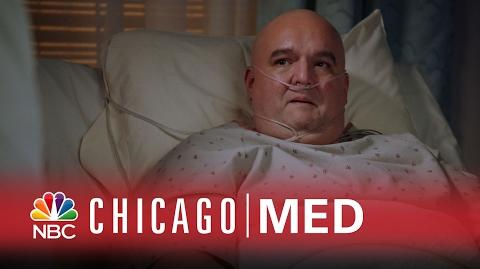 Chicago Med - No Longer Invisible (Episode Highlight)