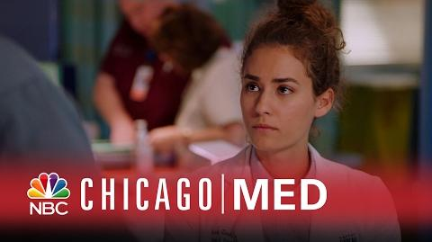 Chicago Med - Reese Carves Her Own Path (Episode Highlight)