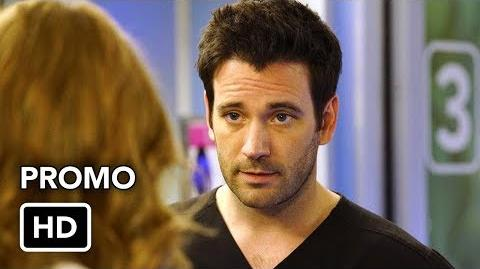 "Chicago Med 3x12 Promo ""Born This Way"""