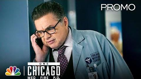 Chicago Med - One Job, One Family, One City (Promo)