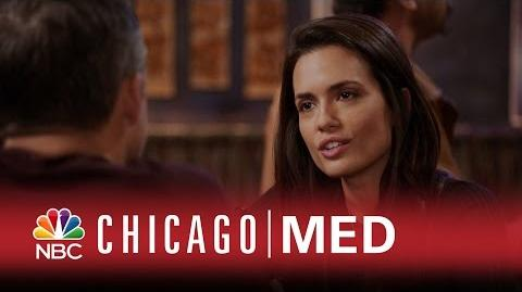 Chicago Med - The End is Just the Beginning (Episode Highlight)