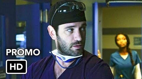 "Chicago Med 3x04 Promo ""Naughty or Nice"""