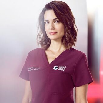 does dr rhodes leaving chicago med
