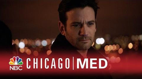 Chicago Med - The Darkness of Human Nature (Episode Highlight)