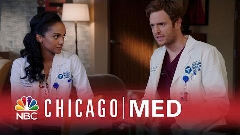 Chicago Med - A Startling Perception (Episode Highlight)