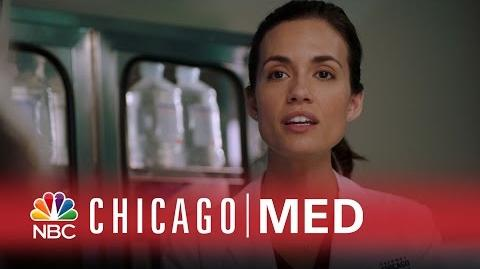Chicago Med - Halstead and Manning Push the Limit to Save a Dying Patient (Episode Highlight)