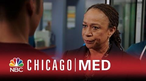 Chicago Med - How Far Would You Go to Save Your First Love? (Episode Highlight)