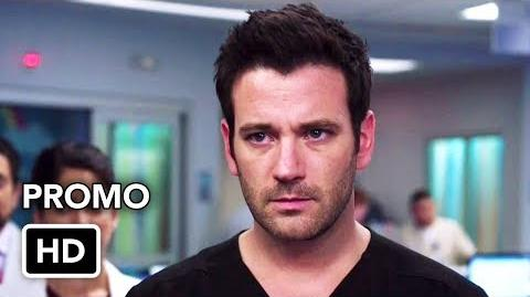 "Chicago Med 3x15 Promo ""Devil In Disguise"""