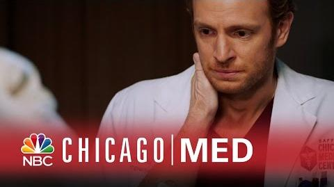 Chicago Med - A Proud Father (Episode Highlight)