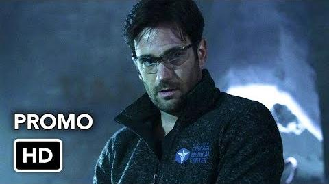 """Chicago Med 3x07 Promo """"Over Troubled Water"""""""