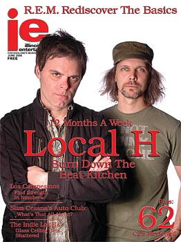 Iejune cover