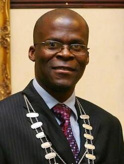 Mayor Walker