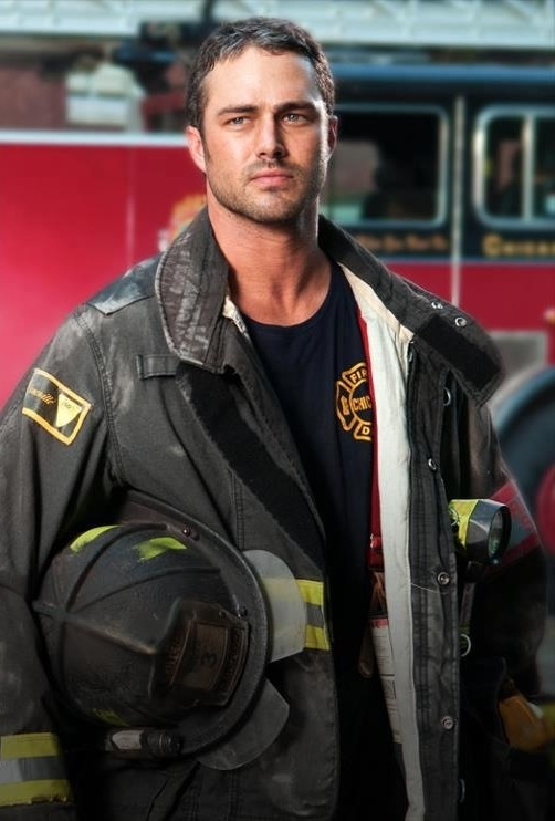 Image result for severide
