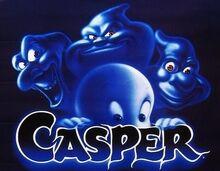 Contenido Casper