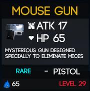 MouseGun