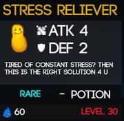 StressReliever